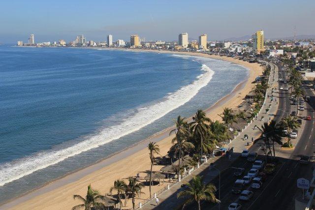 Where is sinaloa mexico